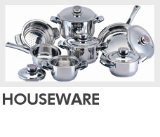 HOUSEWARE | KITCHENWARE | TABLEWARE
